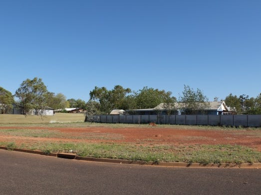 15 Shamrock Street, Tennant Creek