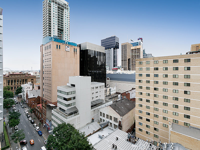 1202/108 Albert Street, Brisbane City, Qld 4000