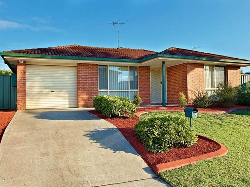 15 Musselburgh Close, Glenmore Park