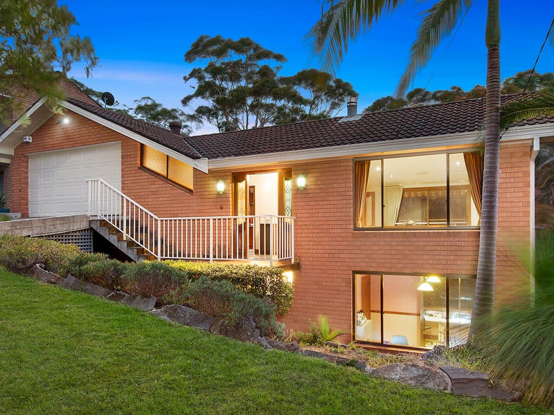 11 Ponderosa Place, Lugarno, NSW 2210