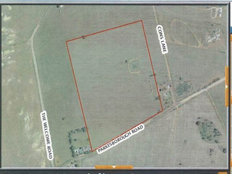 Lot 31 Parkesborough, Parkes, NSW 2870