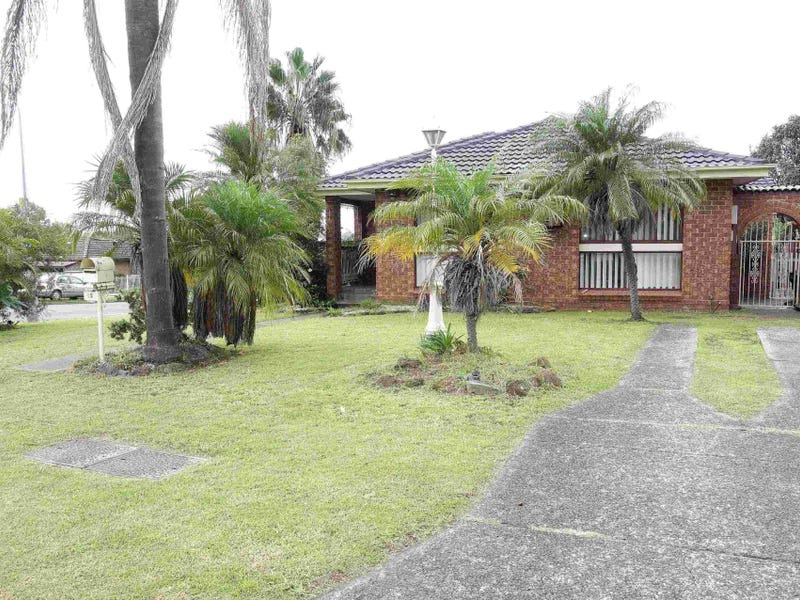 42 Wearne Road, Bonnyrigg, NSW 2177