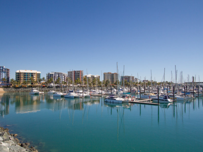 4/19... East Point Drive, Mackay Harbour, Qld 4740