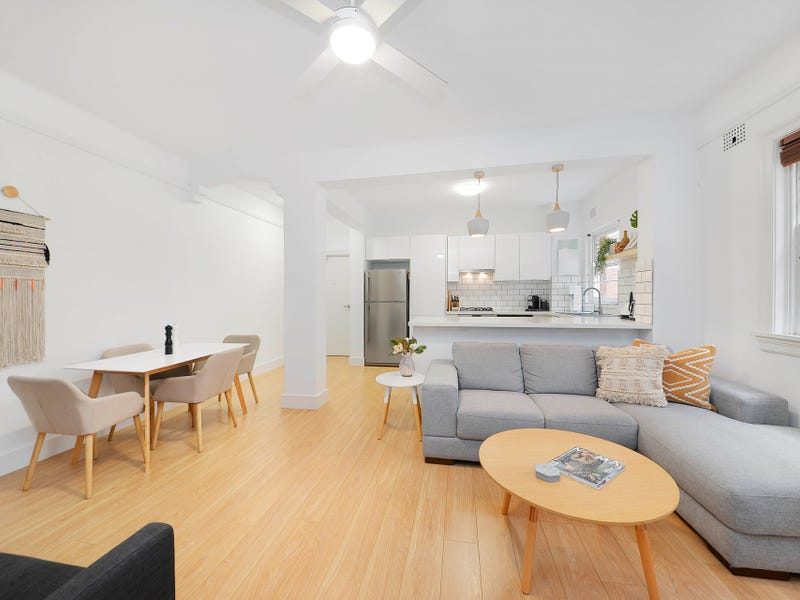 6/38 Flood Street, Bondi, NSW 2026