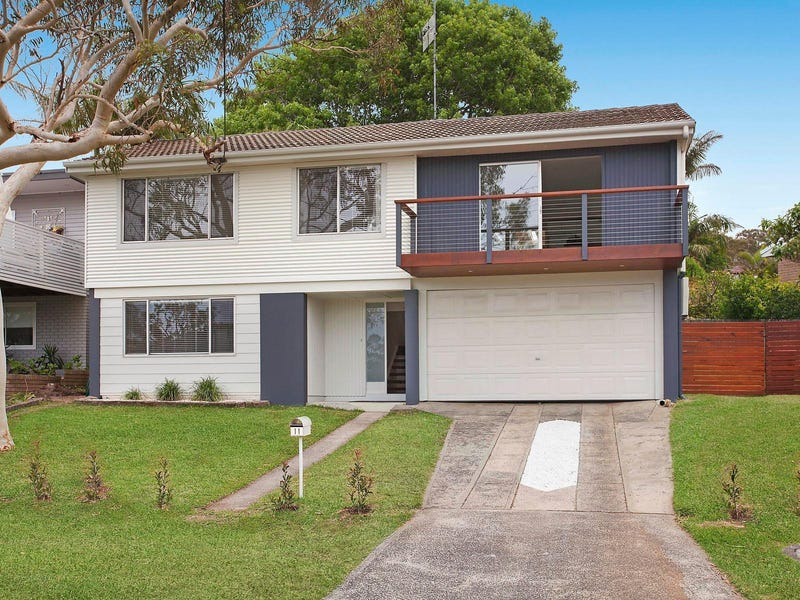 11 Fishermens Bend, Bateau Bay, NSW 2261