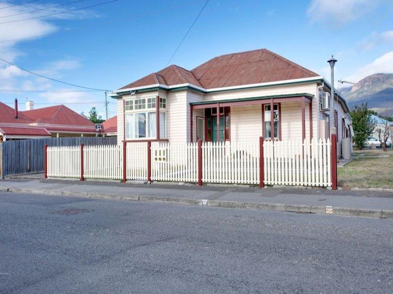 2 Mercer Street, New Town, Tas 7008