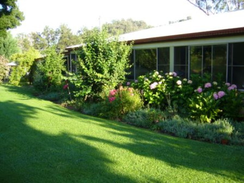 4942 Halls Creek Road, Bendemeer, NSW 2355