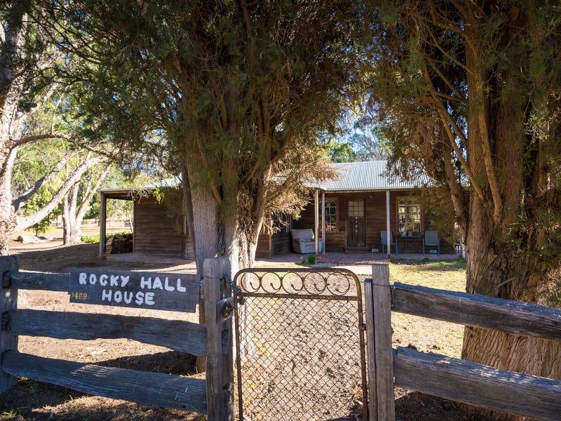 1469 Big Jack Mountain Road, Rocky Hall, NSW 2550