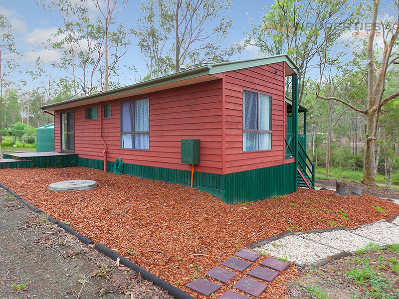 21 Bucknall Court, Regency Downs, Qld 4341