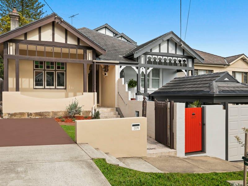319 Rainbow Street, South Coogee, NSW 2034