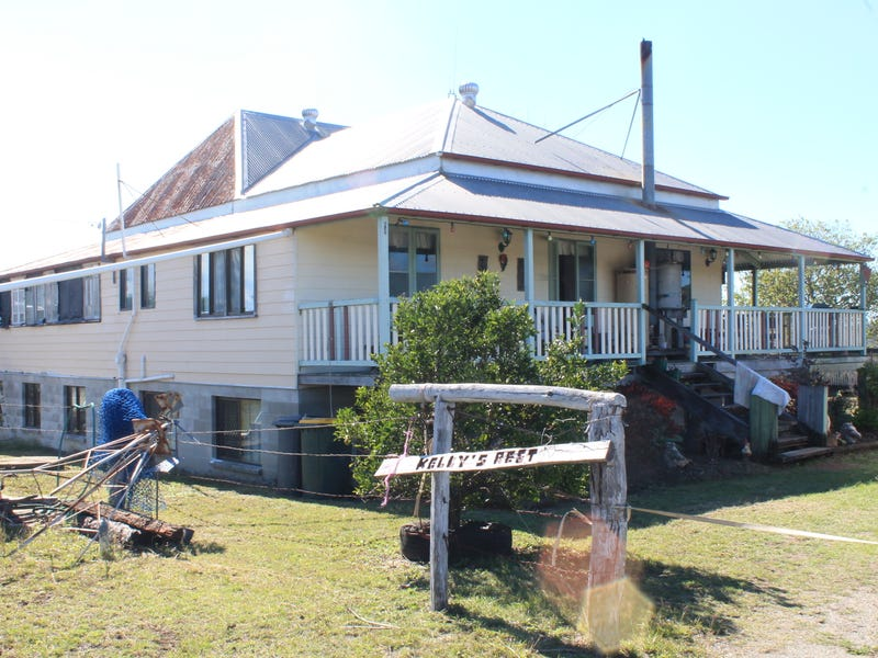 2592 Gin Gin Mt Perry rd, New Moonta, Qld 4671
