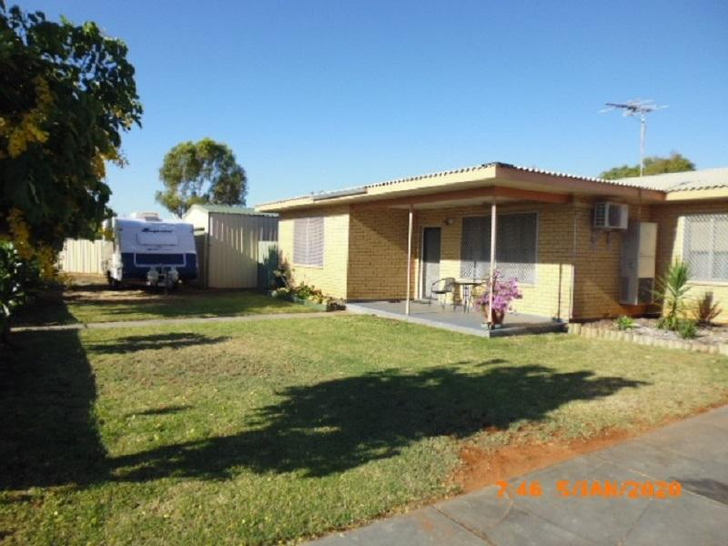 41 Wheelock Way, Carnarvon, WA 6701