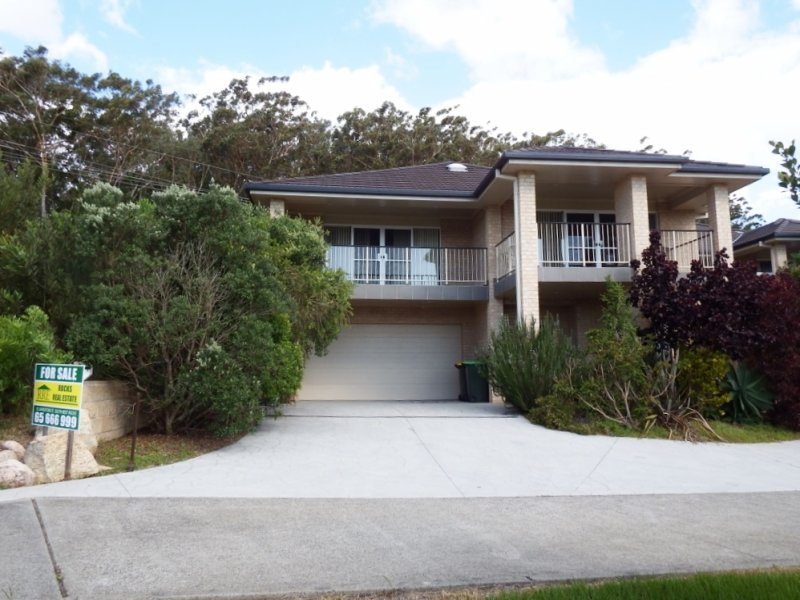1/30 Dennis Crescent, South West Rocks, NSW 2431