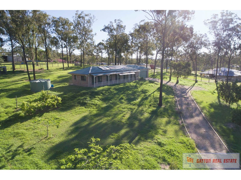 8 Huntingdale Drive, Regency Downs, Qld 4341