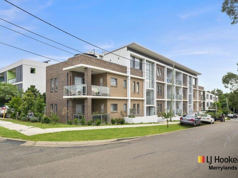 9/26 Tennyson St, Parramatta, NSW 2150