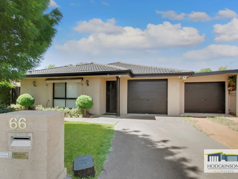 66 Grimshaw Street, Richardson, ACT 2905