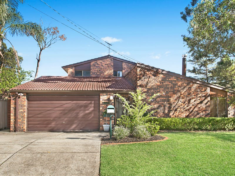 1 Barrakee Place, Westleigh, NSW 2120