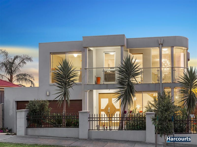 48 Viewgrand Rise, Lysterfield, Vic 3156
