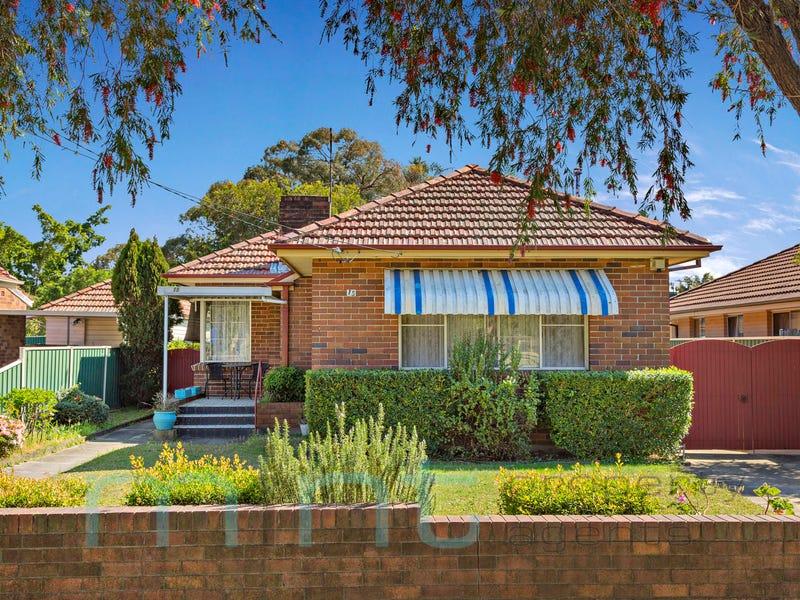 15 Clarence Street, Belfield, NSW 2191