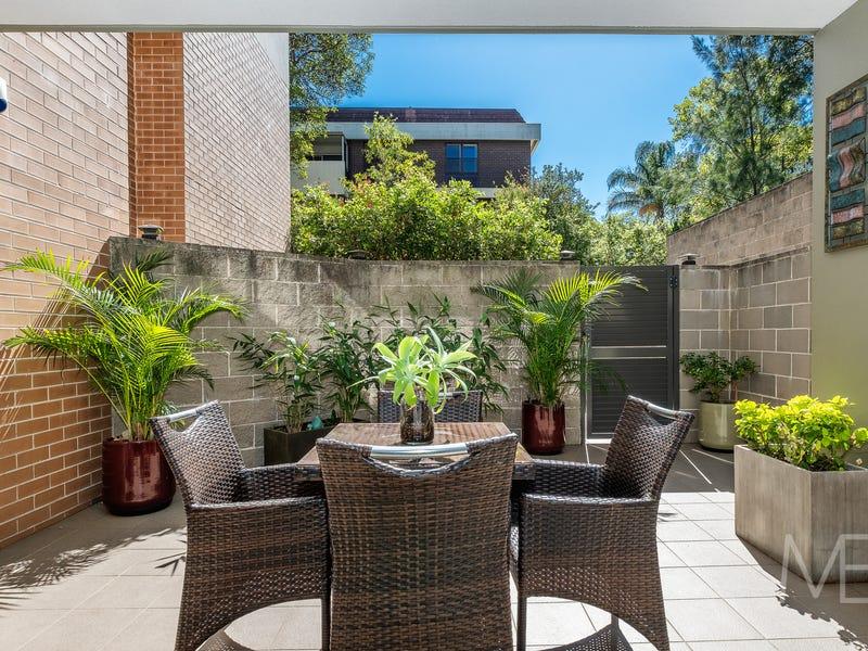 A005/1-9 Buckingham Road, Killara, NSW 2071
