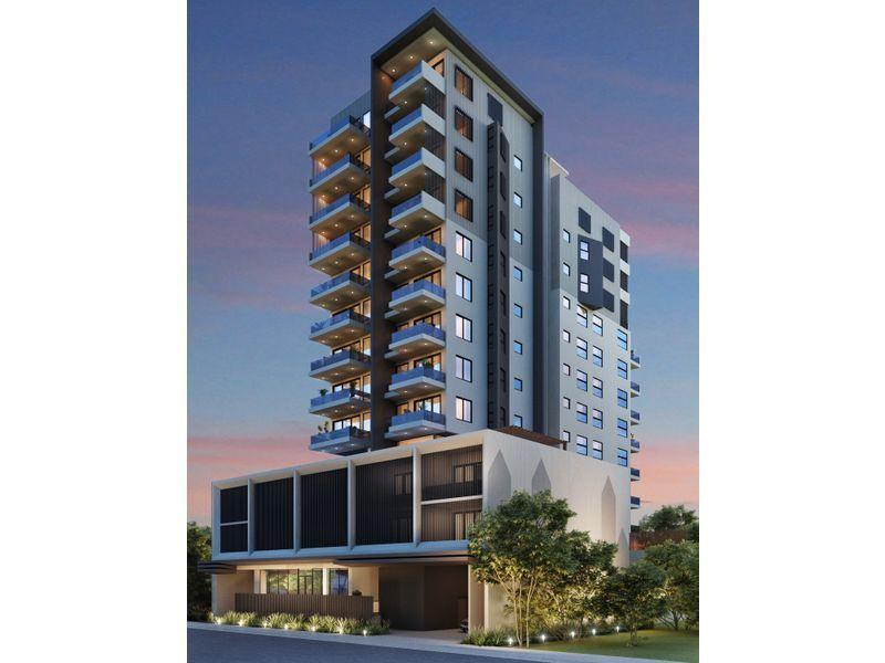 103/31 Atchison Street, Wollongong, NSW 2500