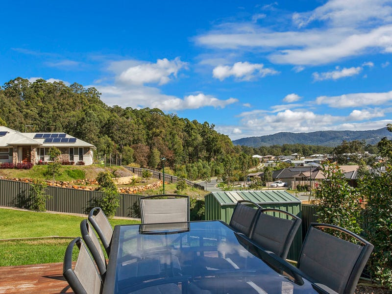 2 Rose Robyn Lane, Gilston, Qld 4211