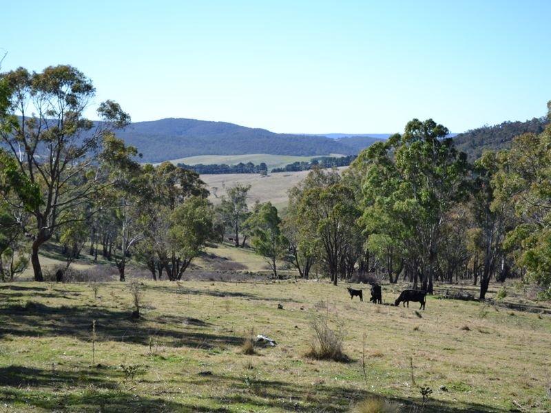 Lot 2 Sodwalls/Tarana Road, Sodwalls, NSW 2790