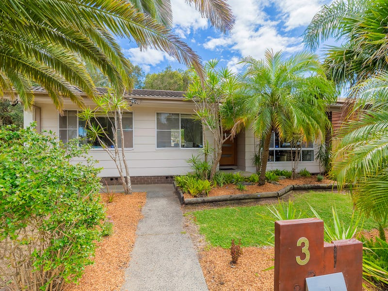 3 Graham Street, Long Jetty, NSW 2261