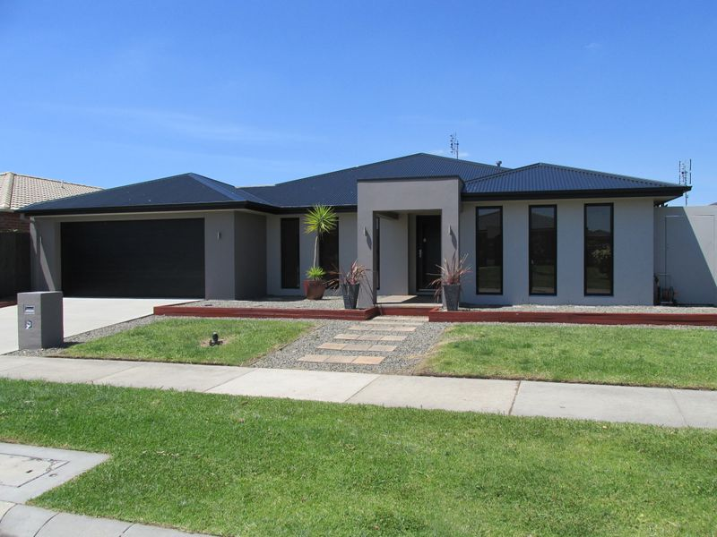 4 Georgia Court, Bairnsdale, Vic 3875
