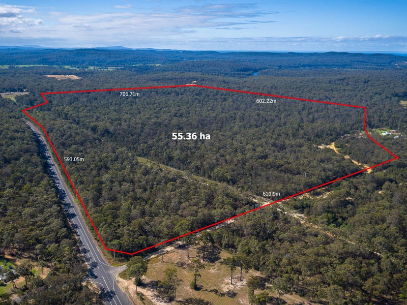 Lot 16 Springwater Road, Jeremadra, NSW 2536