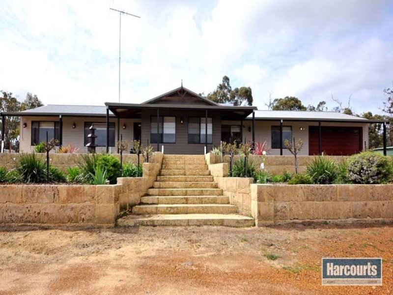 985 Wells Glover Road, Bindoon, WA 6502