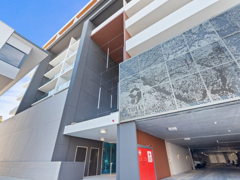 31/9 Tully Road, East Perth, WA 6004