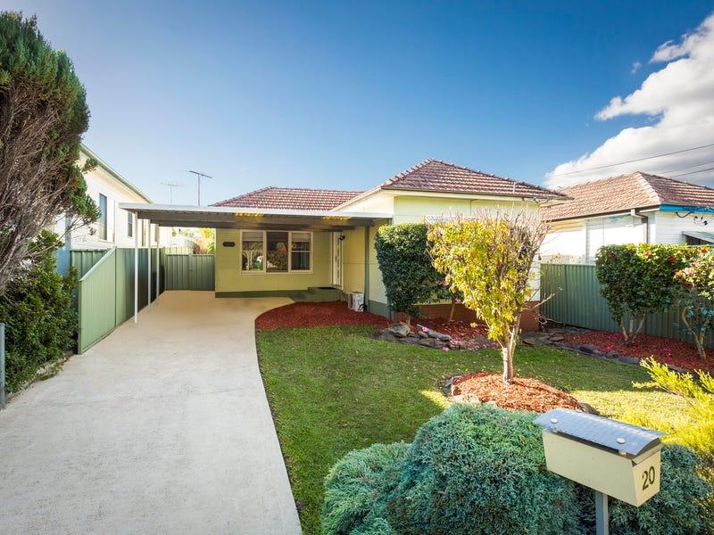 20  Ruby Street, Yagoona, NSW 2199