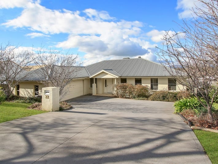 22 Grandview Terrace, East Albury, NSW 2640