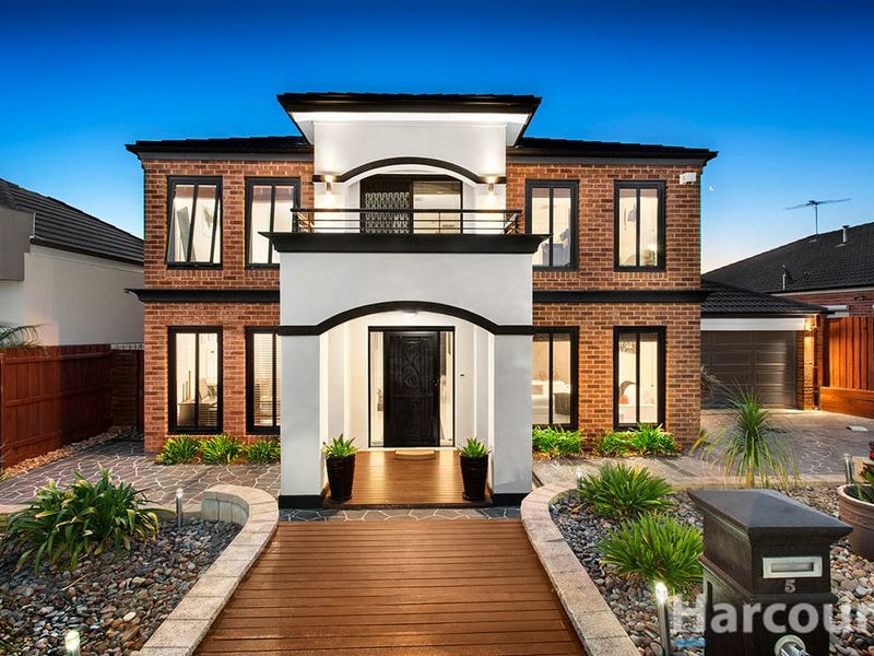 5 Parlette Terrace, South Morang, Vic 3752