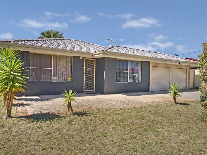 14 Wooramel Way, Cooloongup, WA 6168