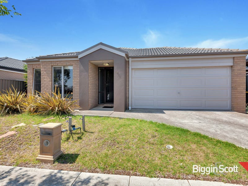 14 Murrumbidgee Street, Manor Lakes, Vic 3024