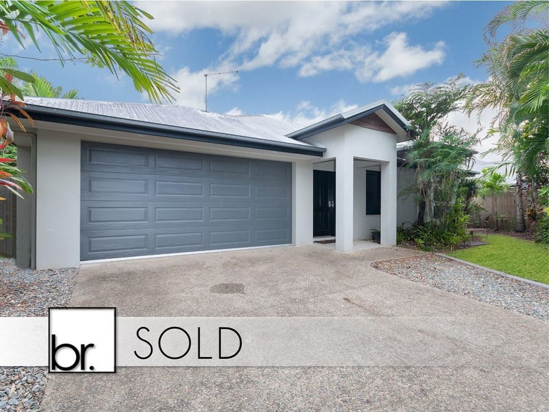 18 Charnley Avenue, Bentley Park, Qld 4869