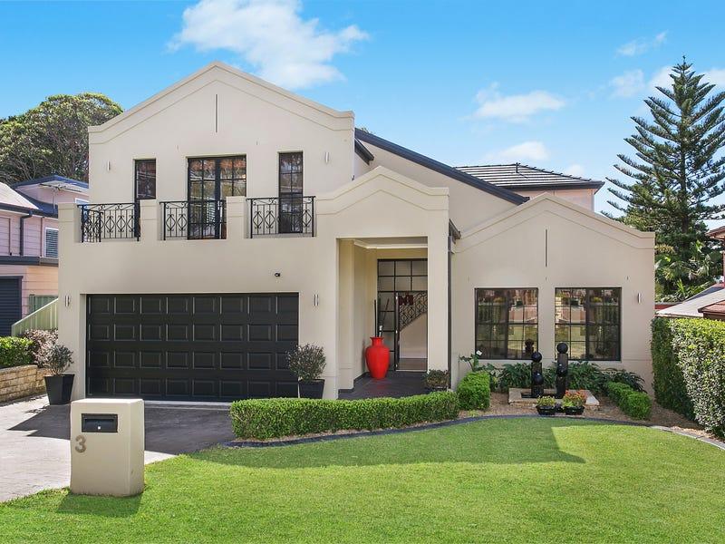 3 Burke Street, Como, NSW 2226