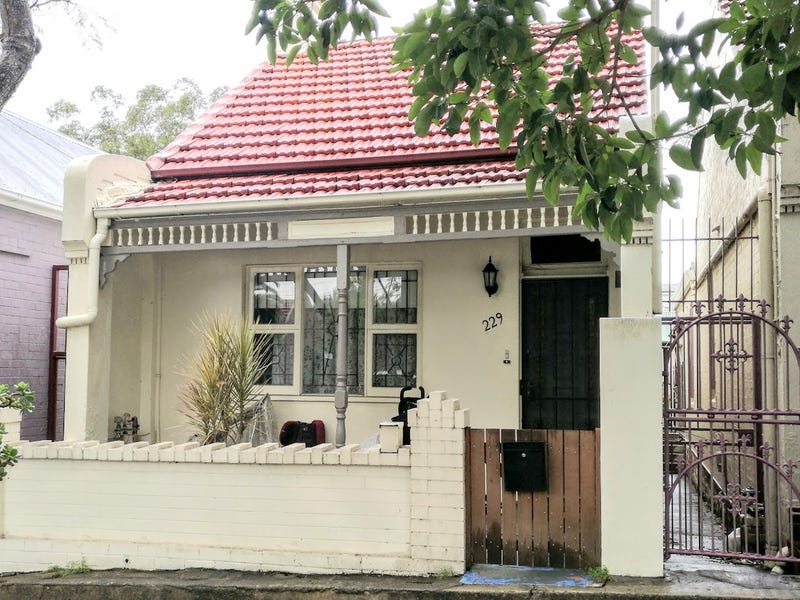 229 Johnston St, Annandale