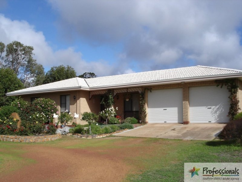 Address available on request, Narrogin, WA 6312