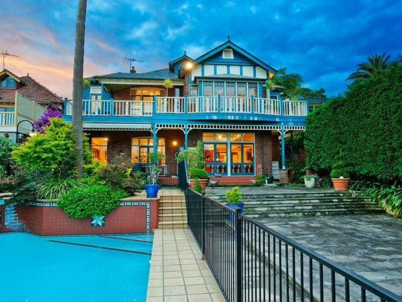 53 The Point Road, Hunters Hill, NSW 2110