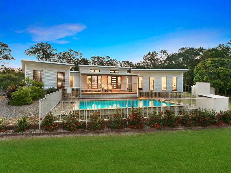 94-98 Dales Road, Chevallum, Qld 4555