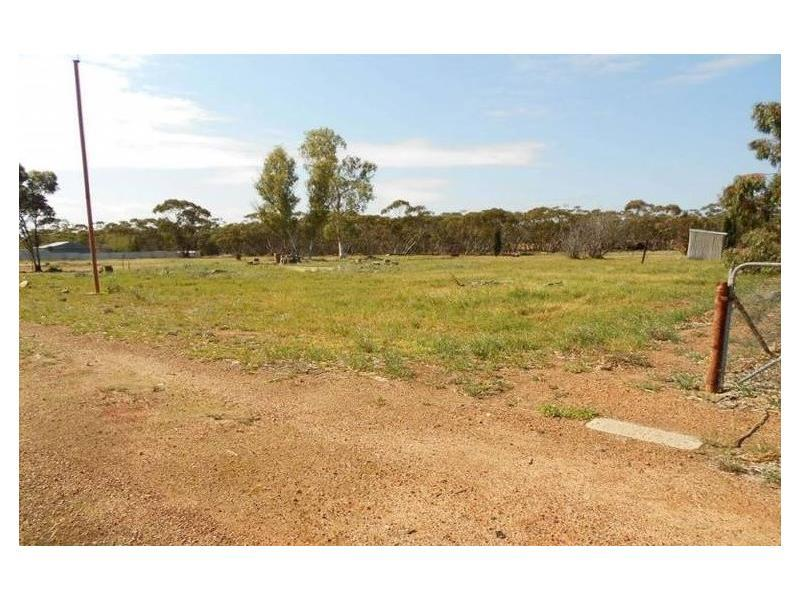 LOT56 Parkes Street, Burracoppin, WA 6421