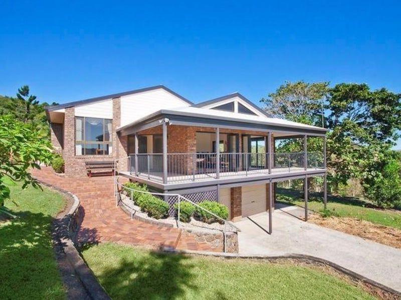 90 Nimbin Road, Booerie Creek, NSW 2480