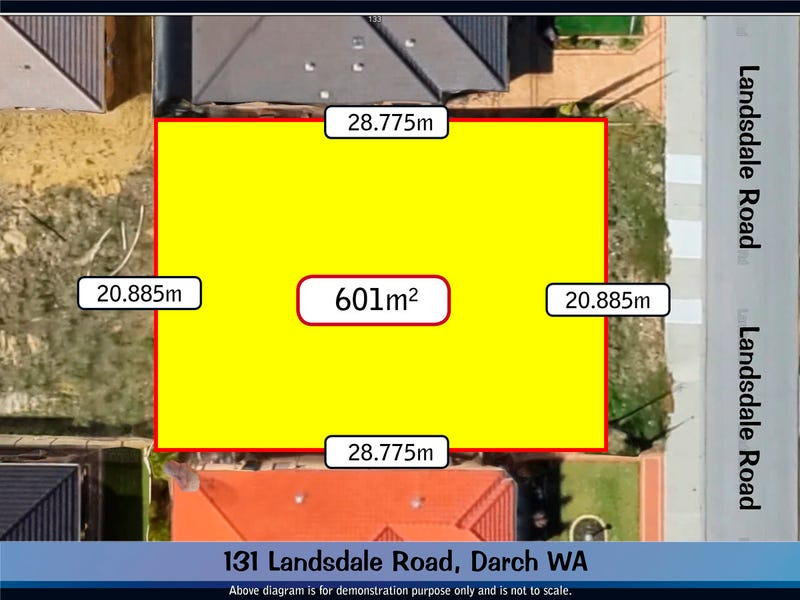 131 Landsdale Road, Darch
