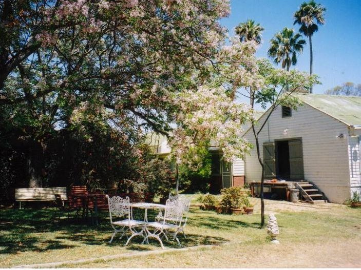 282 Sandhills Road, Forbes, NSW 2871