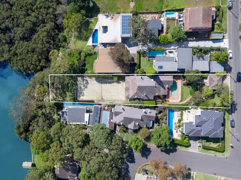 1 Dettmann Avenue, Longueville, NSW 2066