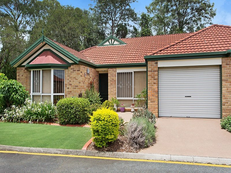 39/14 Sovereign Place, Boondall, Qld 4034