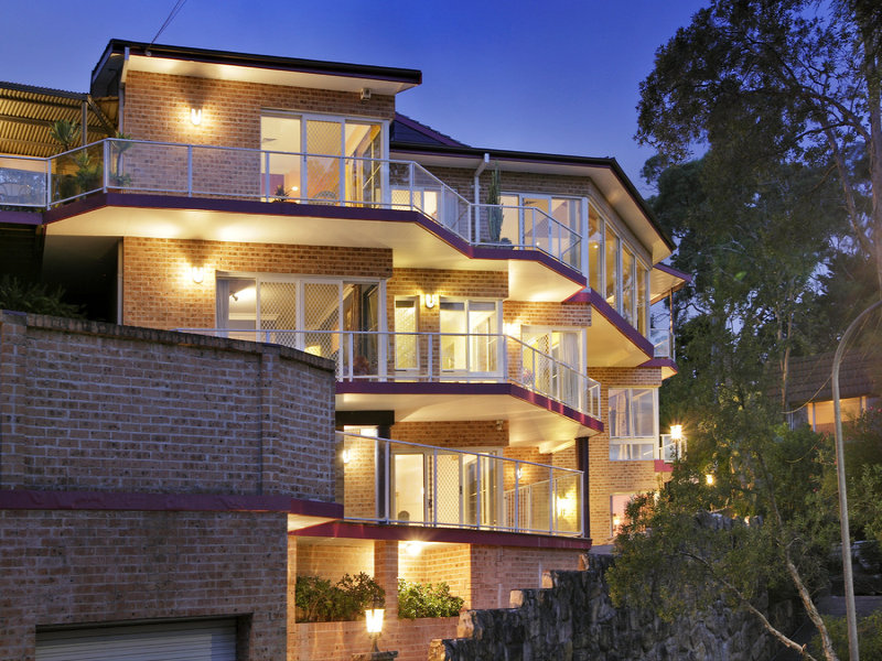 5 The Fairway, Chatswood West, NSW 2067